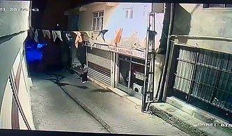 AKP Binasına Molotof Atılmıştı: Saldırganlardan Biri Parti Yöneticisinin Yeğeni Çıktı!