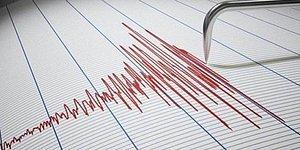 İstanbul'da Şehrin Göbeğinde Meydana Gelen Deprem Kanal İstanbul Tartışmalarını Yeniden Gündeme Getirdi