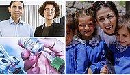Seda Yekeler Yazio: Aşı Değil Umut