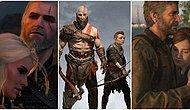 Oyun Dünyasına Damgasını Vurmuş, Unutamadığımız En Baba 13 Karakter