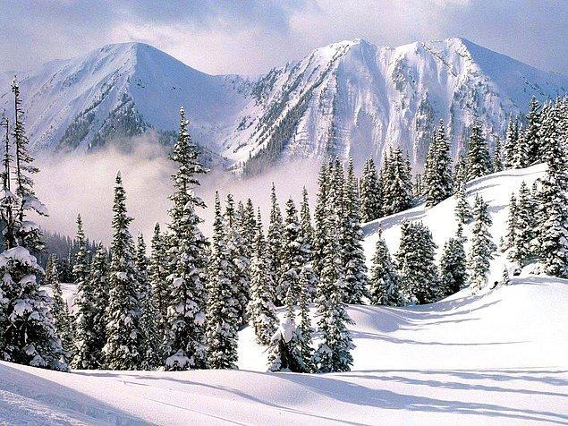 5. Uludağ mitolojideki hangi dağdır peki?