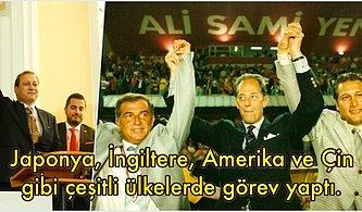Çocukluk Hayaliymiş! Galatasaray'ın 38. Başkanı Olan Burak Elmas Kimdir?