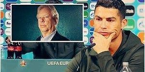 Oğuzhan Aygören Yazio: Thaler'den Ronaldo'ya Paternalistik Paslaşmalar