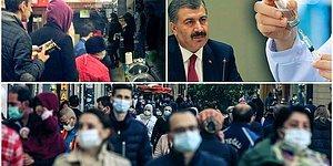 Tunç Akkoç Yazio: Pandemide Çıraklıktan Ustalığa Hakikat Yolculuğu…