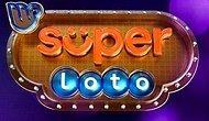20 Haziran Süper Loto Çekiliş Sonuçları Açıklandı! İşte Süper Loto Sorgulama Sayfası...