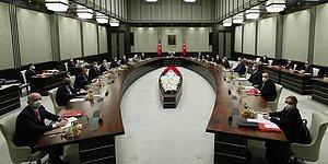 Kabine Bugün Toplanıyor: Kısıtlamalar Gevşetilecek mi?