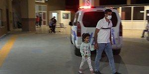 İzmir'de Korkutan Şebeke Suyu İddiası! '5 Tane Çocuğum Sokak Ortasında Bayıldı'