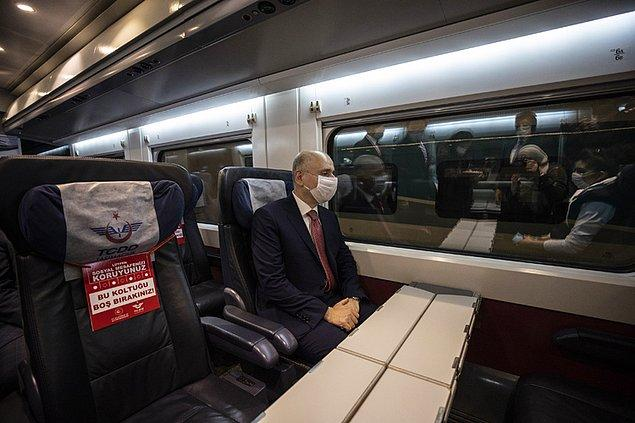 106 milyon yolcu garantisi