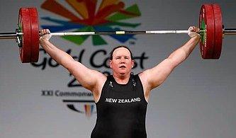Olimpiyat Oyunları'nda Yarışacak İlk Trans Sporcu: Yeni Zelandalı Laurel Hubbard