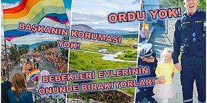 İzlanda'nın Neden Dünyanın En Güvenli Ülkesi Olduğu Sorusuna Cevap Niteliğinde Olan 11 Sıra Dışı Bilgi