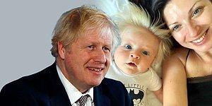 İngiltere'de Doğan Bebeğin Boris Johnson'a Benzerliği: 'Belki O da Başbakan Olur'