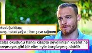 Kerem Bürsin'in 'Maço Değilim Ama Geçmişte Hatalarım Oldu' Açıklaması Goygoycuların Eline Fena Halde Düştü!