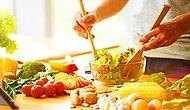 Bugün Hangi Yemeği Yapman Gerektiğini Söylüyoruz!
