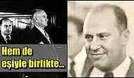 Atatürk'ün En Yakın Mesai Arkadaşlarından Süreyya Anderiman'ın Japonya'da İntihar Ettiğini Biliyor muydunuz?
