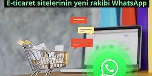 WhatsApp Uygulama Üzerinden Alışveriş Yapabilme Özelliğini Devreye Sokuyor
