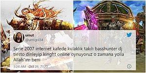 Yalnızca Bir Oyun Değil, Bir Neslin Çocukluğu: Knight Online'ı Bir Türlü Unutamayan Oyuncular