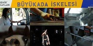 İstanbul'un Seslerinin Enstrüman Olarak Kullanıldığı Müzik Parçası