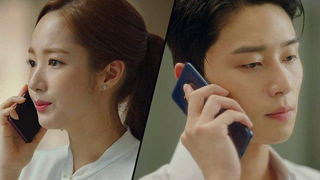 20. What's Wrong With Secretary Kim (2018)