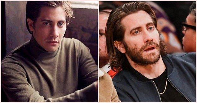 15. Jake Gyllenhaal