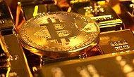 Bitcoin Yükselişe Geçti! 34 Bin Doların Üzerine Çıktı