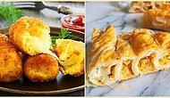 Haşlanmış Patatesten Harikalar Yaratmak İsteyenlerin Gözdesi Olacak 10 Nefis Patatesli Tarif
