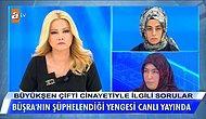Necla-Metin Büyükşen Cinayeti Çözüldü mü? Müge Anlı'da Osman Büyükşen Ailesinin Katilini Arıyor!