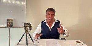 Sedat Peker'in Hedefinde AKP'li Karaca Var: 'Sezgin Baran Korkmaz'ın Hediye Ettiği Arabayı Kullanıyordu'