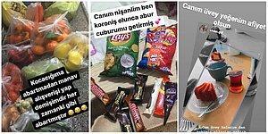 Yiyecek Fotoğraflarına Yazdıklarıyla İnsanı Şaşkınlıkla Utanç Arasında Bırakan Sosyal Medya Kullanıcıları