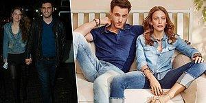 Kerem Bürsin, Çağatay Ulusoy, Cem Yılmaz!.. İlişkileriyle Gündem Olan Serenay Sarıkaya'nın Aşk Defteri