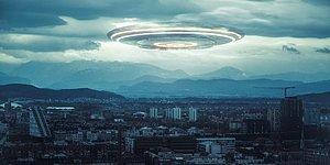 """Pentagon, UFO Raporunda """"Uzaylı"""" İhtimalini Dışlamadı: Peki Uzaylılara Dair Hangi Kanıtlar Var?"""