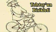 Öğrenmenin Yaşı Var mı? Tolstoy'un 67 Yaşında Bisiklet Sürmeyi Öğrenmesi