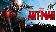 Karınca Adam Konusu Nedir? Karınca Adam Filmi Oyuncuları Kimlerdir?