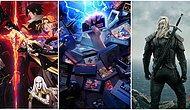 Hep Oynayacak Değiliz Ya, Şimdi İzleme Zamanı! Netflix'te Bulunan Oyun Temalı 13 İçerik