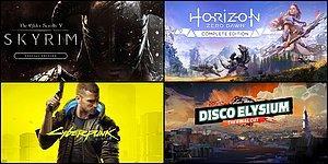 Bu Oyunları Kaçırmayın! Steam Yaz İndirimlerinden Satın Alabileceğiniz 9 RPG Oyunu