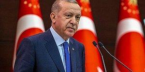 Erdoğan'dan Milletvekillerine: 'CHP'lilerin Peşlerine Takılmayın, Gündemi Siz Belirleyin'