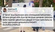 Öldürülüyoruz! Aksaray'da İşlenen Kadın Cinayetine Twitter Kullanıcılarının Haklı İsyanı