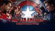 Kaptan Amerika: Kahramanların Savaşı Konusu Nedir? Kaptan Amerika: Kahramanların Savaşı Oyuncuları Kimdir?