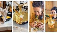 Mide Bulantısı Garantili Tarif: Partnerinin İç Çamaşırından Yemek Yapan TikTok Kullanıcısı