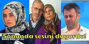 Cinayete Kurban Giden Necla-Metin Büyükşen Çiftinin Oğulları Osman Büyükşen'e Müge Anlı'dan Müjdeli Haber
