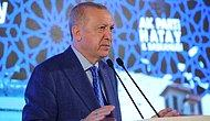 Erdoğan: 'Türkiye ile AK Parti'nin Kaderi Adeta Bütünleşmiştir'