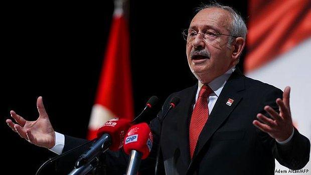 Arınç'ın 'CHP'nin Oyları Artıyor' Açıklamasına Kılıçdaroğlu'ndan 'Gerçeği Görüyor' Yanıtı