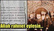 Yunan Harfleri ile Türkçe Yazan, Konuşan Kadim Bir Anadolu Halkı: Karamanlı Rumlar