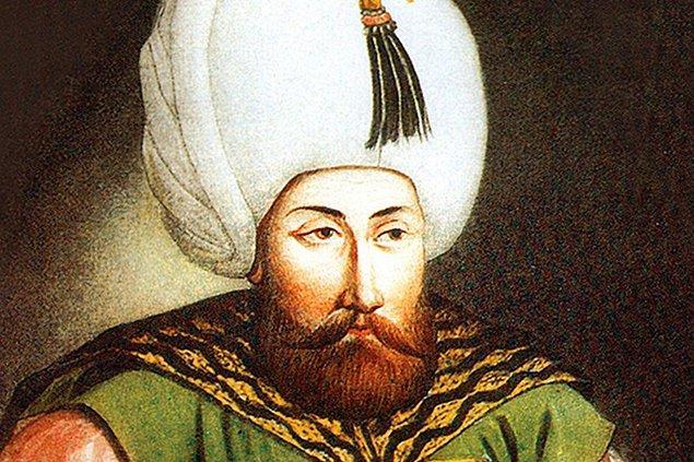 7. II. Selim (Sarı Selim) (Tahtta kaldığı yıllar: 1566 – 1574)