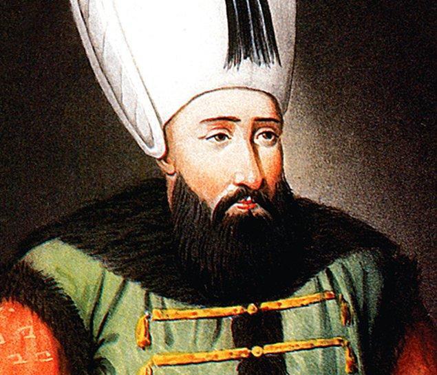 11. I. İbrahim (Tahtta kaldığı yıllar: 1640 – 1648)