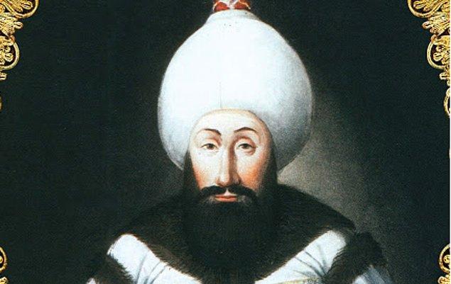 13. I. Abdülhamid (Tahtta kaldığı yıllar: 1774 – 1789)