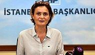 CHP LGBT'lilerin 'Onur Haftası'nı Kutladı: Canan Kaftancıoğlu'na Tepki Yağdı!