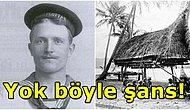 Yamyamların Yaşadığı Bir Adada Mahsur Kalıp Bir de Başlarına Kral Olan Denizci: Carl Emil Pettersson