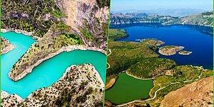Doğayla Bütünleşeceğiniz Bir Hafta Sonu Kaçamağı İçin Ülkemizde Bulunan 10 Harika Yer