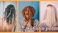 Saçlarınızı Şekillendirirken Kullanabileceğiniz Birbirinden Değerli Püf Noktalar