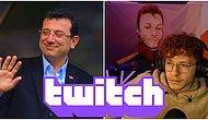 Bir Siyasi Daha Twitch'te! Ekrem İmamoğlu PurpleBixi'ye Konuk Olacak
